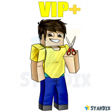 Bed Wars - VIP Ouro Permanente