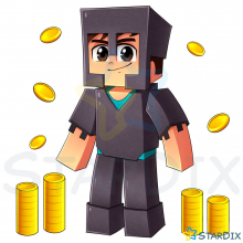 Full PvP 1.17 - Coins Pack 01