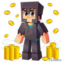 Full PvP 1.17 - Coins Pack 02