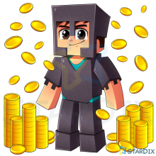 Full PvP 1.17 - Coins Pack 03