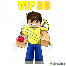 Full PvP Edit - VIP Ouro 90 Dias