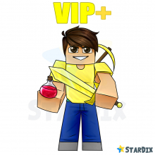 Full PvP Edit - VIP Ouro Permanente