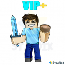 KitPvP - VIP Diamante Permanente