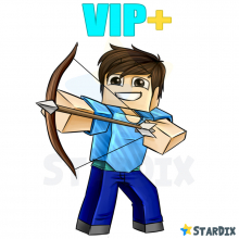 SkyWars - VIP Diamante Permanente