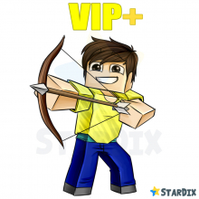 SkyWars - VIP Ouro Permanente