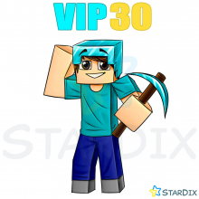 Survival - VIP Diamante 30 Dias