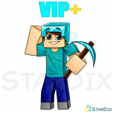 Survival - VIP Diamante Permanente