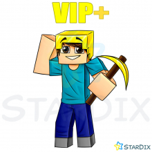 Survival - VIP Ouro Permanente
